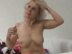Casting Older Jana(DM)