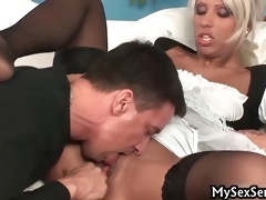 Black Diamond receives screwed hard by fat part1