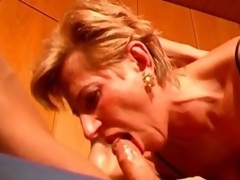 She gets fucked roughly and denunciative into a horny chandelier
